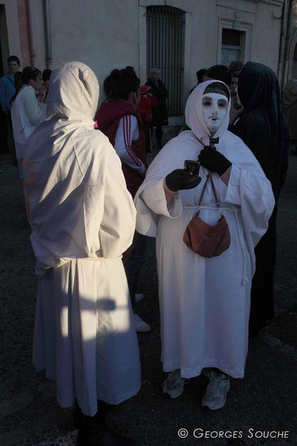 Carnaval de Pézenas, 21/02/12