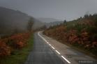 Route de l'Espinouse