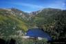Lac de l'Airette, Caroux