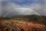 Arc-en ciel, Caroux-Espinouse, Parc Naturel du Haut-Languedoc