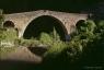 Olargues, le Pont du Diable, Parc Naturel du Haut-Languedoc