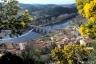 Roquebrun, Parc Naturel du Haut-Languedoc