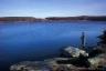 Lac de Vesoles, Parc Naturel du Haut-Languedoc