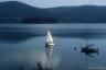 Lac de Laouzas, Parc Naturel du Haut-Languedoc