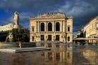 Montpellier. Opéra Comédie