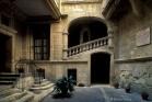Montpellier. Hôtel de Montcalm
