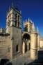 Montpellier. Cathédrale Saint Pierre