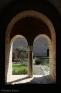 Saint-Guilhem le Désert, cloître de l'abbaye