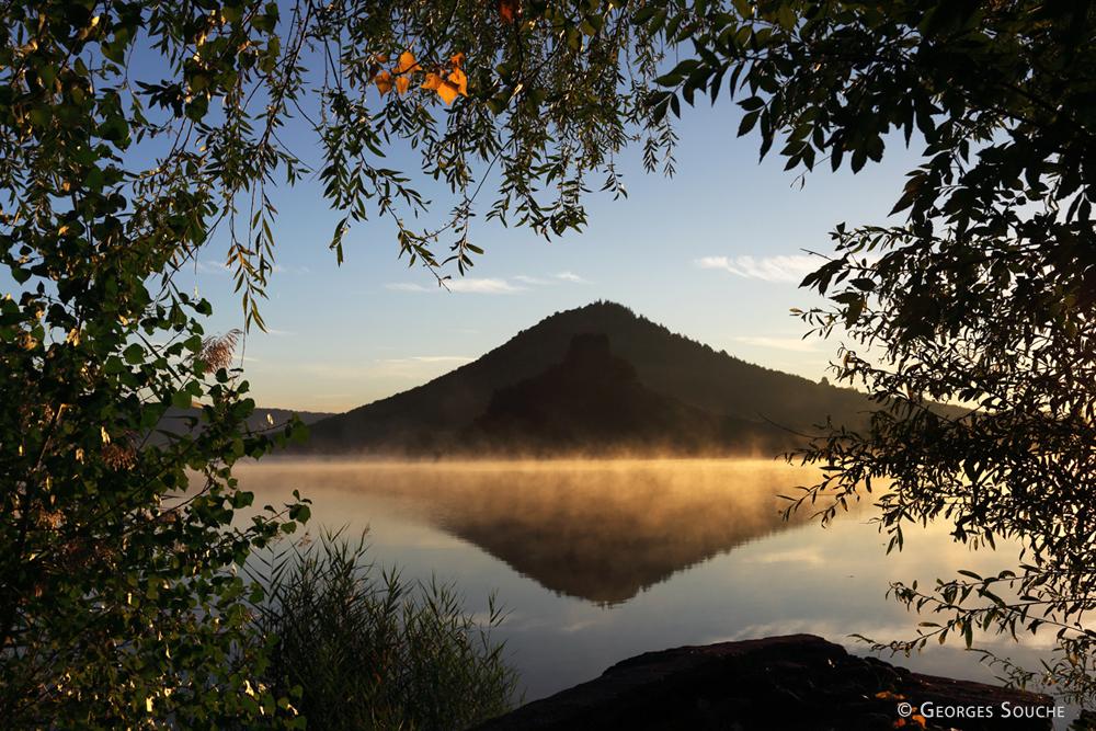 Silence 146. Lac du Salagou, 2015