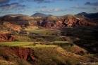 Haute vallée du Salagou